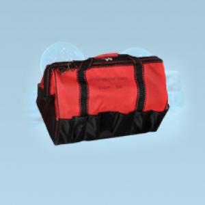 کیف برزنتی سه لایه فنرزن برقی